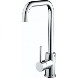 Bristan Lemon Easyfit Kitchen Tap