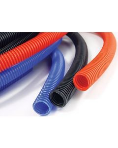 JG Speedfit 15mmx50m Red Conduit Pipe - 15REDCON-50C