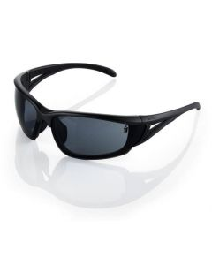 Scruffs Hawk Gun Metal Safety Glasses