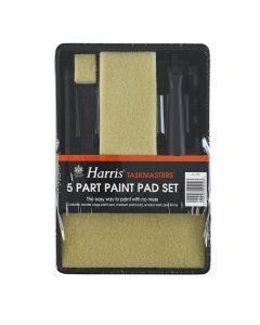 Harris Taskmaster Paint Pad 5 Part Set - 400