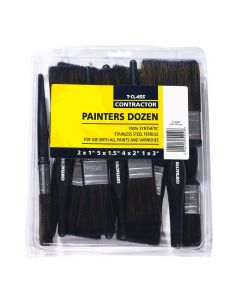 Harris Contractor 12 Piece Brush Set - 89200
