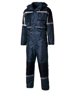 Dickies Waterproof Padded Coverall WP15000